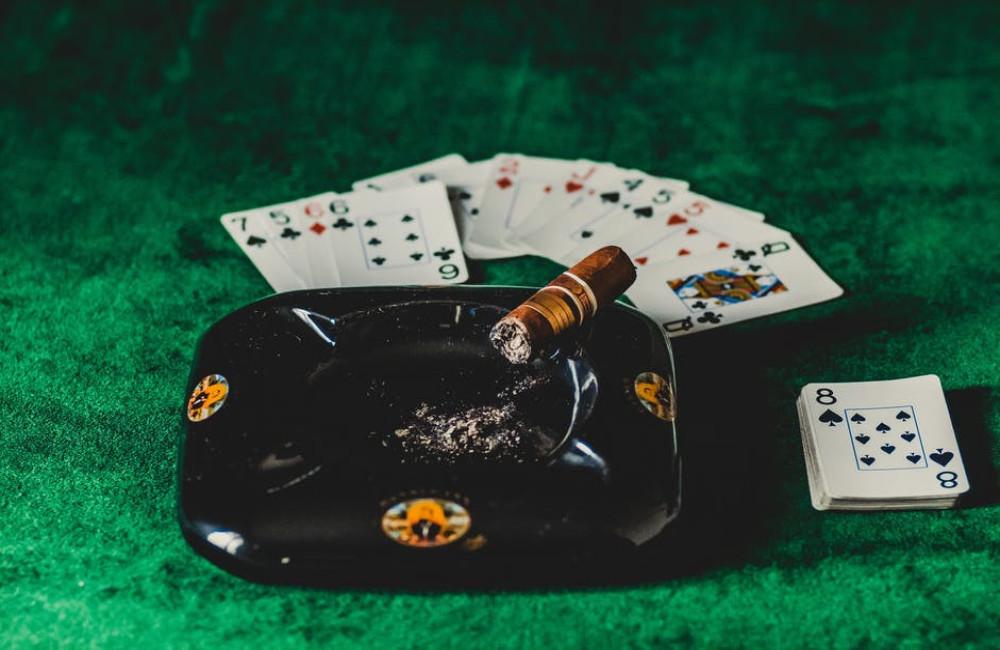 Diversiteit van casino spellen online