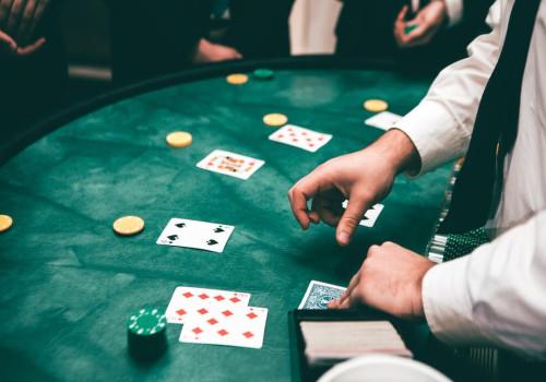 De populairste online casino spellen op een rijtje