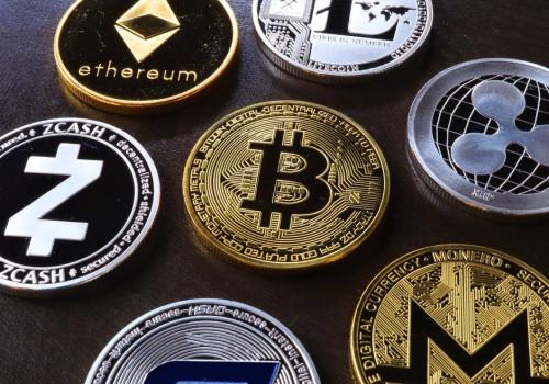 Waarom kiezen voor crypto belegging?