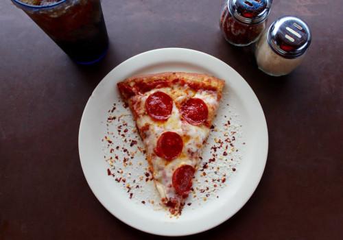Pizzarette is ideaal voor kinderen