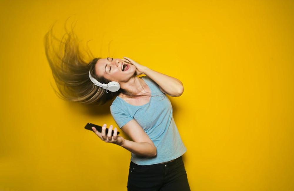 Zo kun je altijd muziek luisteren