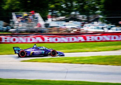 Wanneer is Formule 1 op tv?